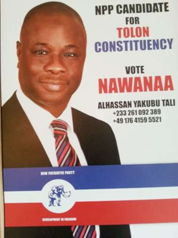 Is NPP Germany Above The Law?