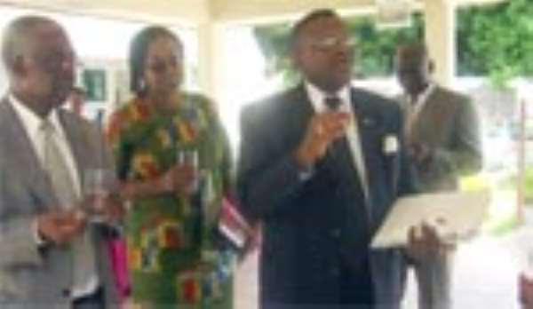 Ghana Hosts ECOWAS Business Forum