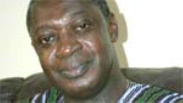 Nduom, Akosa Bare Out