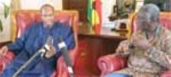 Africa Fights Terrorists