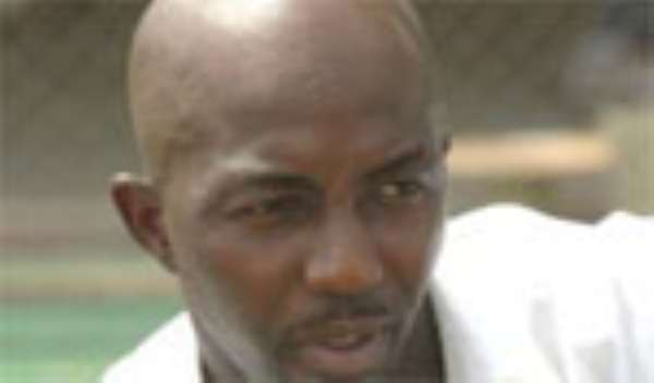 Siasia Favoured For Eagles' Job