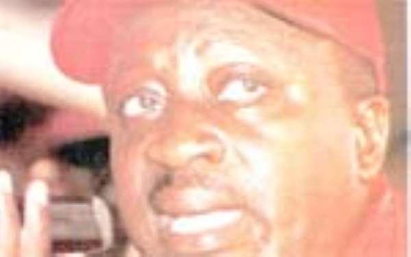 Kotoko, Arsenals In Bribery Scandal