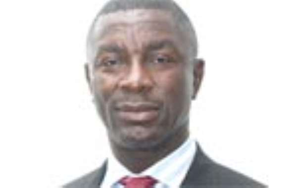 Amoabeng Ghana's Most Respected CEO