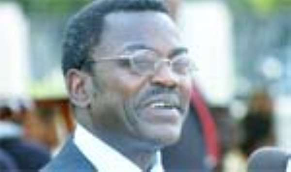 18m Ghanaians Shun Banks