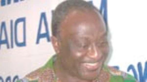 Alan Woos Volta For NPP