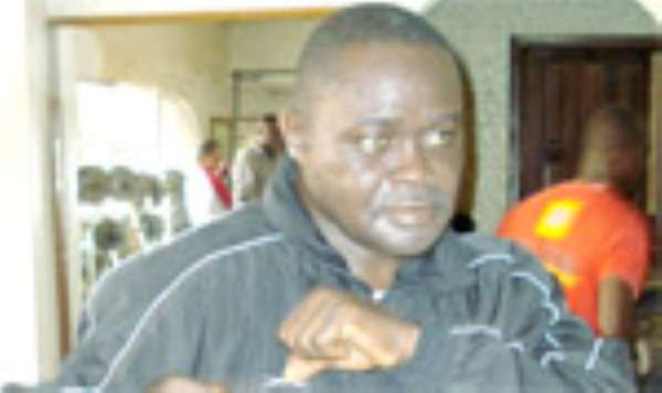 Azumah Stages Comeback