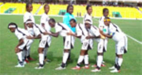 Brazil Trounce Ghana