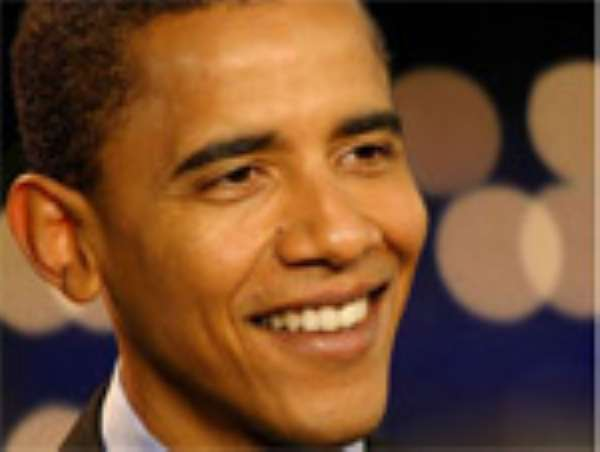 Obama Raised $42.8m In March