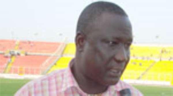 Our Victory Was No Fluke- Bashiru