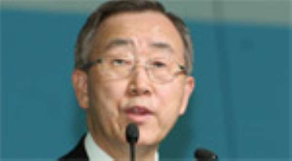UN Addresses Food Crisis
