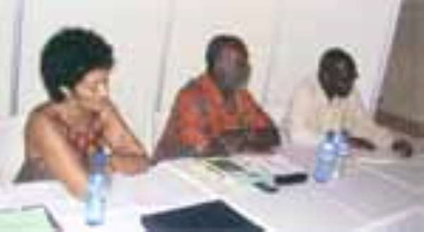 African Culture Key To MDGs Attainment