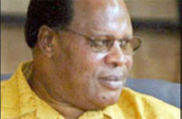 Ex-Malawi Leader Wins Party Poll