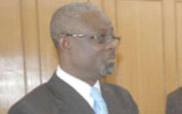 Economy On Track - Awuni