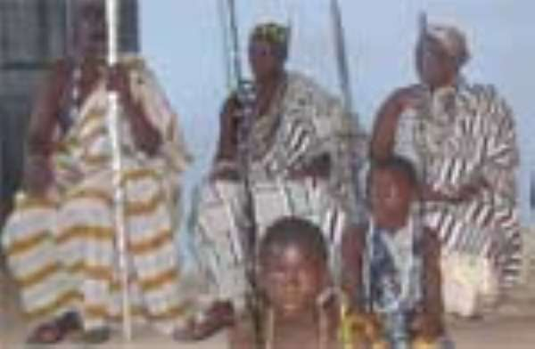 Ic Quaye Calls For Peaceful Elections