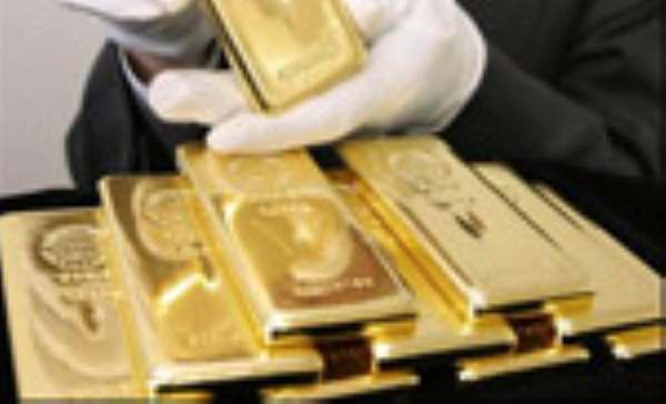 AngloGold Raises $1.6bn