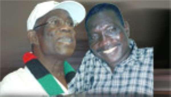 MILLS STILL UNFIT •Declares NDC Man