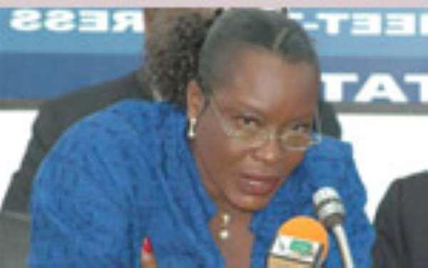 Ghana Remains Regional Aviation Hub