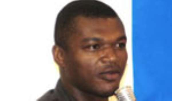 Desailly Silent On Stars Job