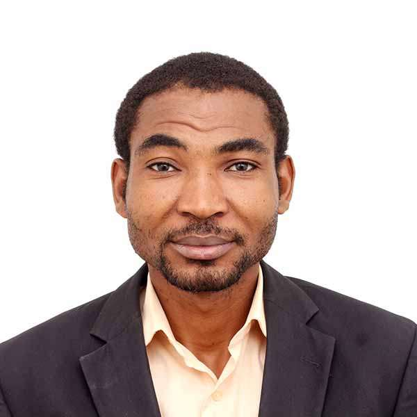 Who IsRoger A Agana Of News Ghana?