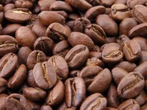 Company makes effort to revamp coffee industry
