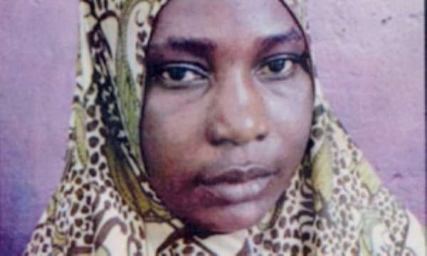 KATH missing babies: Suweiba threatens to invoke curses on nurses