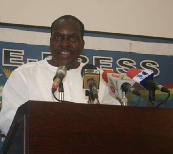 IRC opens Ghana Office