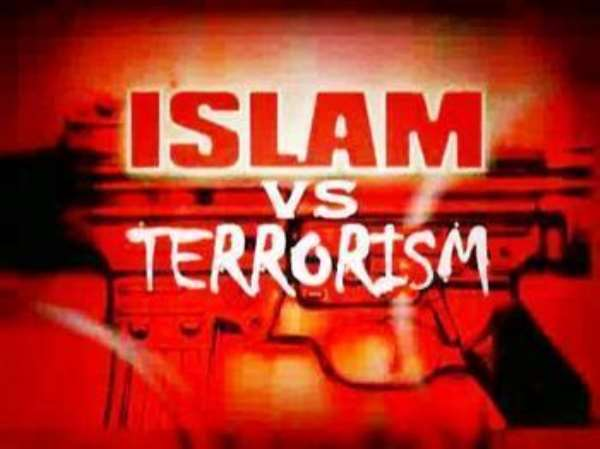 I Am A Muslim, And I Hate Terrorists And Terrorism With Passion