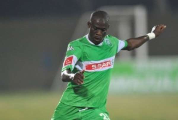 Issah has been ordered to pay Amazulu about $170,000
