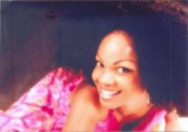 Actress Iyabo Ojo marks 34th with Down's kids