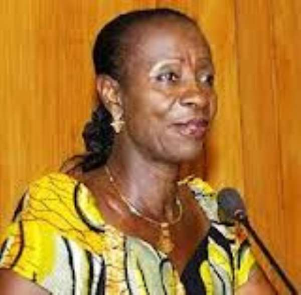Health Minister Calls For Teaching Of Family Planning In School