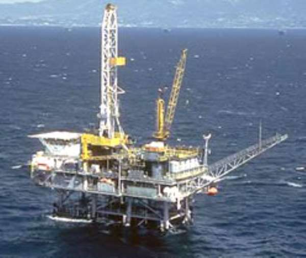 BP bows out on Kosmos stake in Jubilee Field