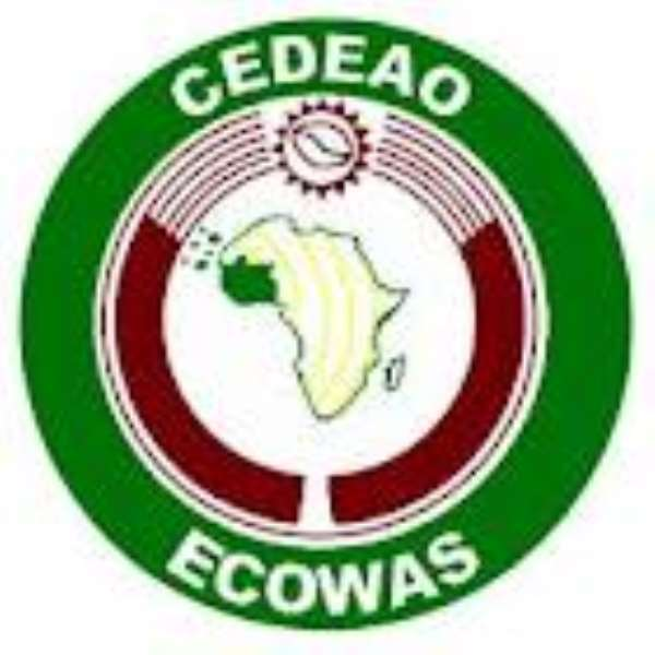 ECOWAS expresses satisfaction with elections