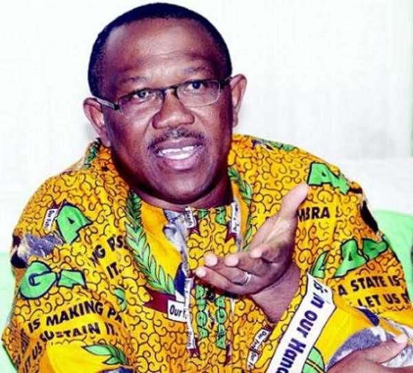 Anambra State Governor, Peter Obi