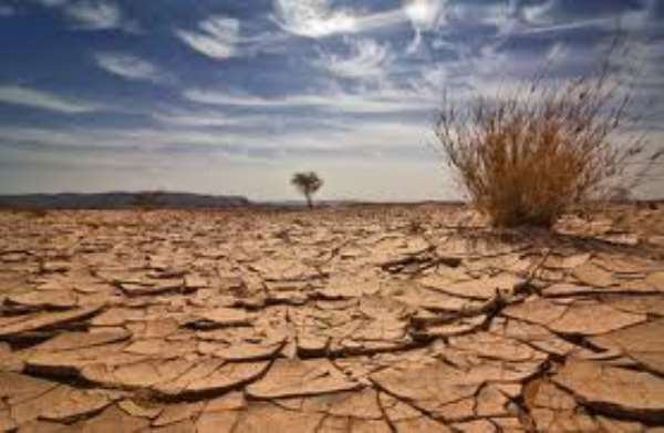 Climate Change Hampering Our Toil—IFAD