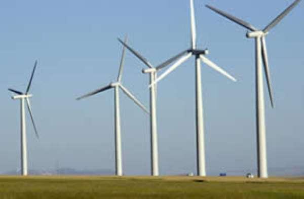VR plans 80mw wind farm in Ada