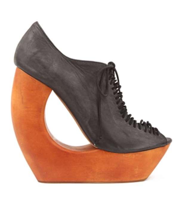 Ohio fetish shoes