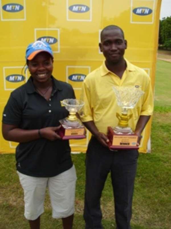 Achimotans Dominate MTN Classic Golf