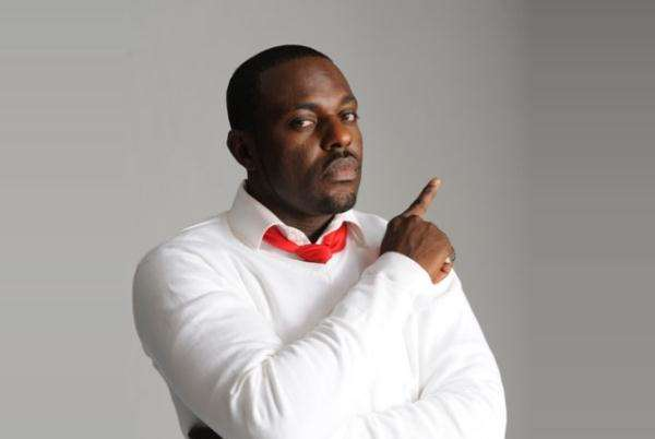STAR ACTOR JIM IYKE IN FRESH TROUBLE