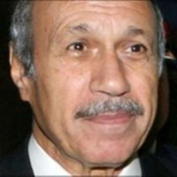Habib el-Adly is accused of 'pre-meditated killing' of protesters in January 2011