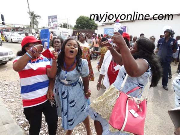 NPP National Council to hold Monday meeting over controversial policies