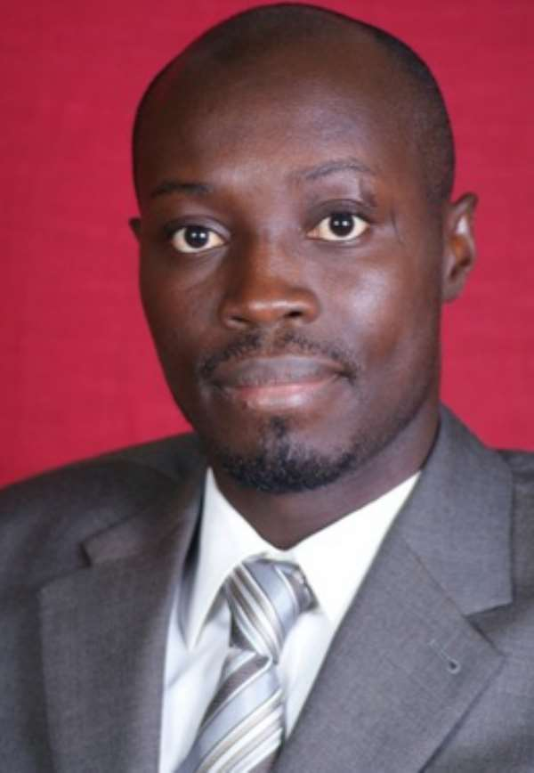 Finance Minister Will Be Booted Out—NPP
