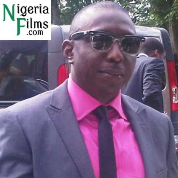 Nollywood is our brand - Silverbird