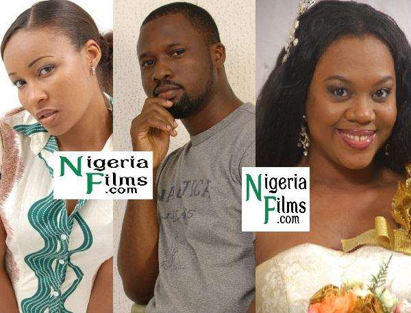 Movie Producer Daniel Ademinokan Responds To Engagement News Trailing Him And Actress Stella Damasus.