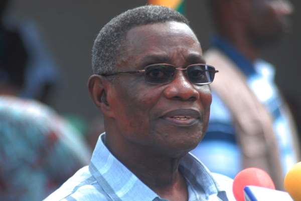 African Youth and Governance Conference to honour late President Mills