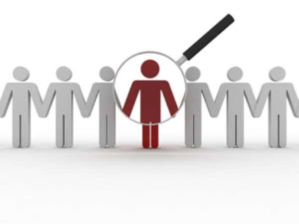 Where To Meet Him: An Unemployment Circle