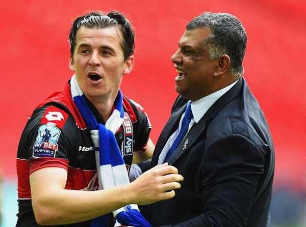 QPR must change to survive warns Joey Barton
