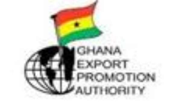 Ghana Export Promotion Authority develops groundnuts training manual
