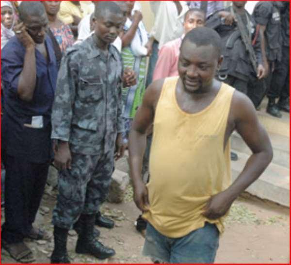 9 Charged For Murder Of Ya Na