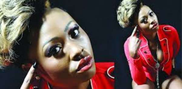 Magikal Entertainment Terminates CocoIce's Contract As She Owes Millions Of Naira