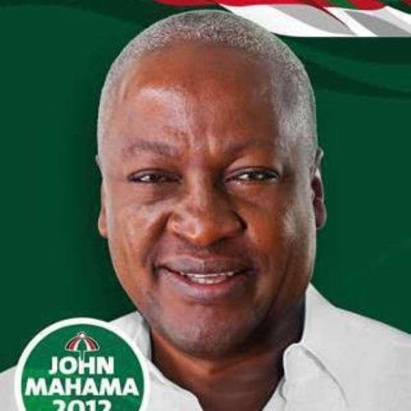 Reject John Mahama and His NDC to Avoid Bloodshed - Katakyie